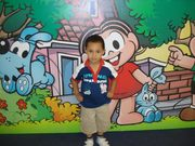 meu príncipe , Pedro Augusto