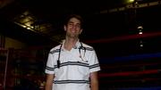 2012 Arizona Copper Gloves Boxing