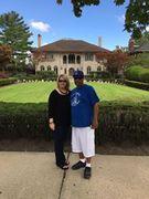 Detroit Mayor's mansion