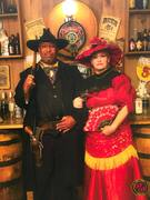 at Tombstone