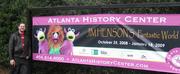 Muppets at The Atlanta History Center