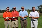 Turf Alumni Weekend Golf Tournament 2009