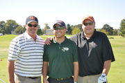Turf Alumni Weekend Golf Tournament 2009