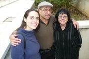 Guivat Javiva - Enero 2009