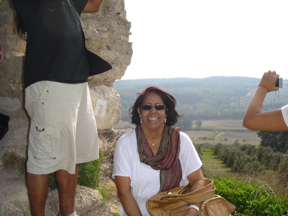 PROJETO UFRJ - CLAC EM ISRAEL 2009 - 2010