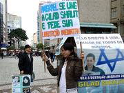 Manifesto Pacífico em Defesa da Vida e dos Direitos Humanos