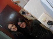 Kamila e Camila
