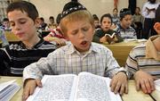 continuidade judaica