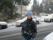 Oren jerusalem 2012