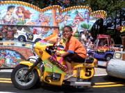 Belo O motoqueiro