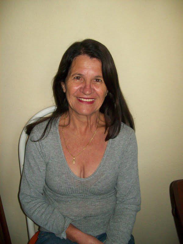 Sueli Rodrigues