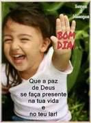 Que a paz de Deus