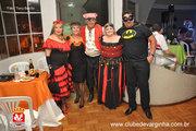 Baile à fantasia- CLUBE DE VARGINHA