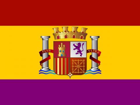 Republica española