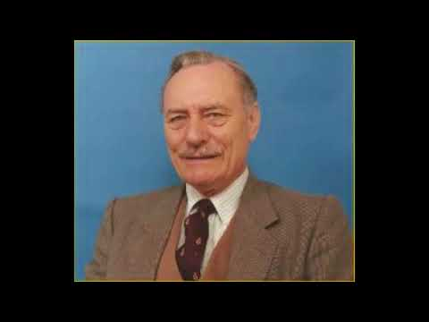 """Enoch Powell's EEC / EU Prophecy - Shockingly Accurate RE: UK PM """"Theresa the Appeaser"""" #OutOnWTO"""