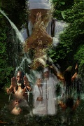 ANCESTRAL WATERDANCE'S BLESSING