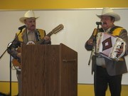 Conjunto Band Jam 10-10-2010