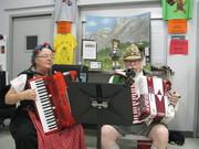 Tomball German Heritage Festival 2014