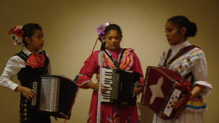 Cinco de Mayo at Bell County Museum