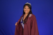 MECATX Queen to graduate in June