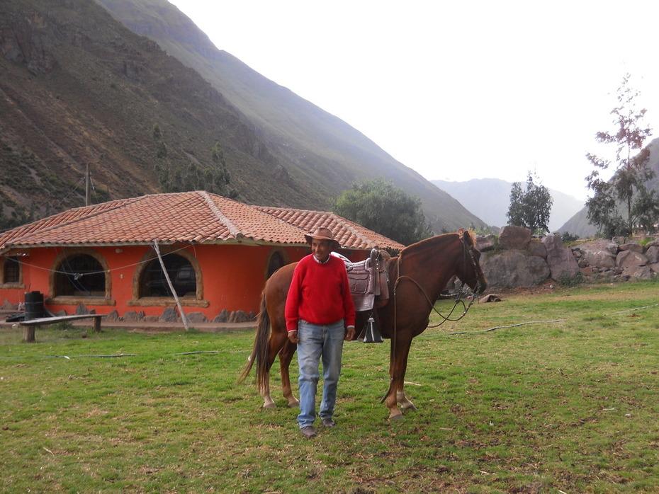 2012 Peru Day 7 Ollantaytambo (121)