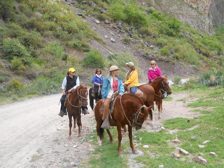 2012 Peru Day 7 Ollantaytambo (127)