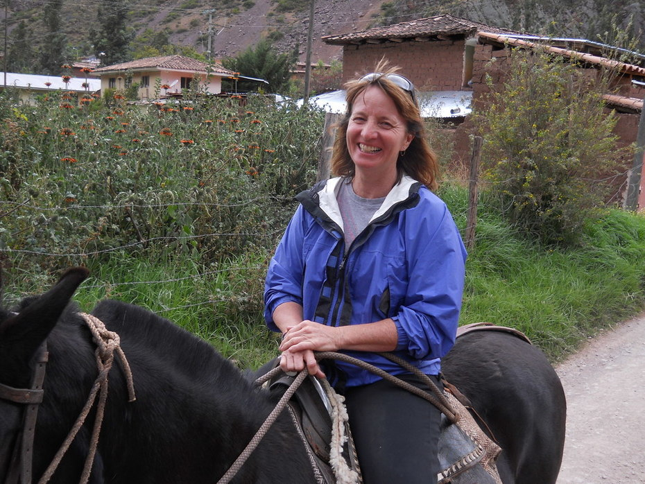 2012 Peru Day 7 Ollantaytambo (146)