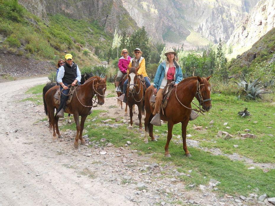 2012 Peru Day 7 Ollantaytambo (129)