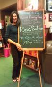 SECRETS with Rosie Sultan