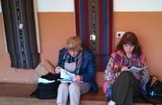2014 Peru Weaving Words & Women