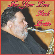 Rick Britto's CD Projects