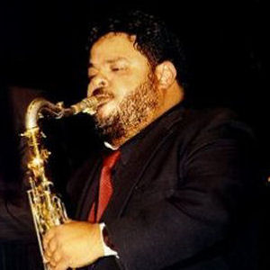 Rick Britto Jazz Saxophonist & Educator