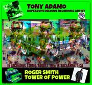 Tony Adamo/Roger Smith Tower Of Power