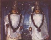 Gaura-Gadadhara-Viranagara-