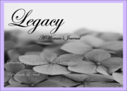 Legacy: Discovering Your Legacy As God's Daughter