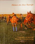 Home on the Range - roundup