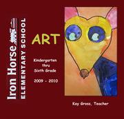 School Art Book