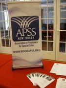 APSS-NJ sign
