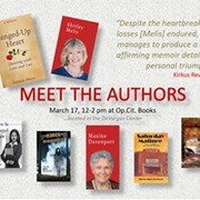 meet the authors