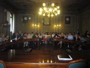 Comenius TTT in Dolo - 10 May 2011