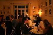 The Underground Restaurant