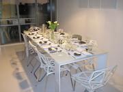 Table prepared