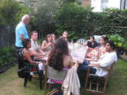 Joginder's Summer Supperclub
