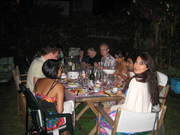 Joginder's Summer Supperclub