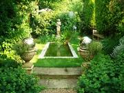 Private Birthday Party - Apero in the Garden