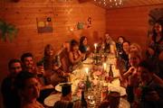 Tiki Shed Supper Club