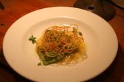 Potato Ravioli