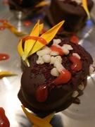 Chocolate Love surprise