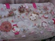 Vintage Afternoon Tea