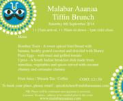 Malabar Aaanaa Tiffin Brunch